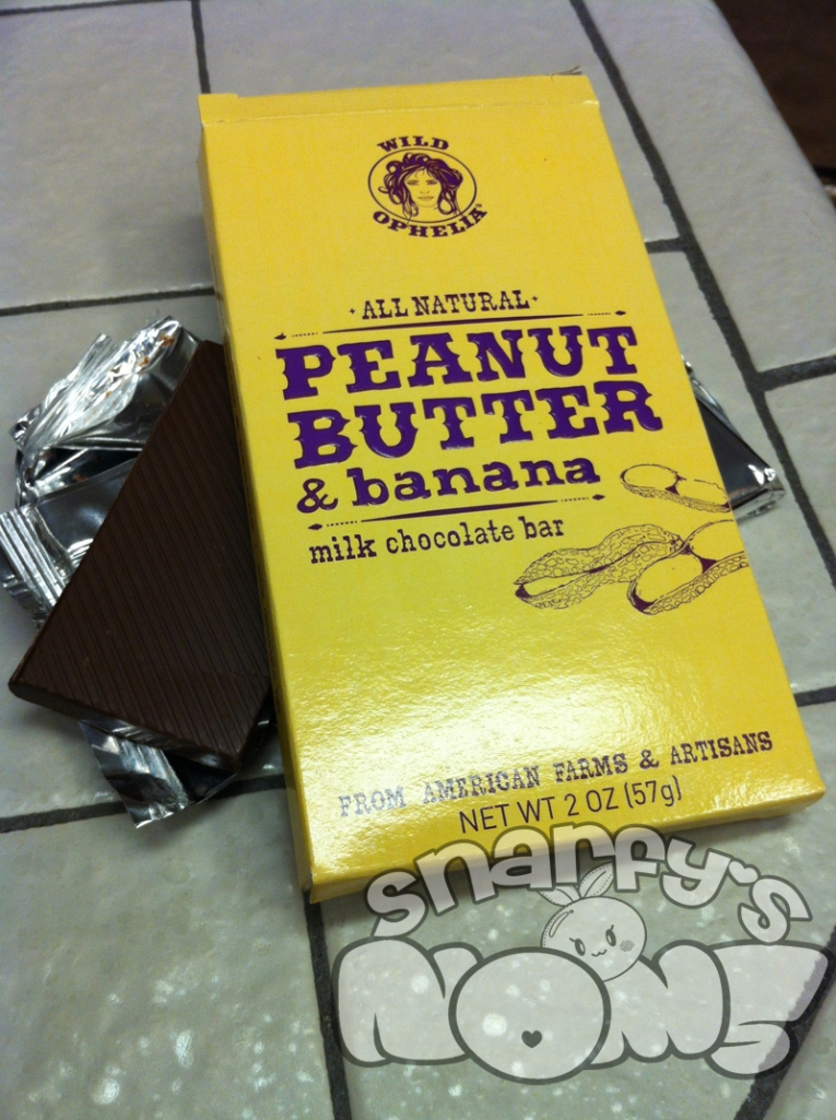 peanutbutterbananachocolate