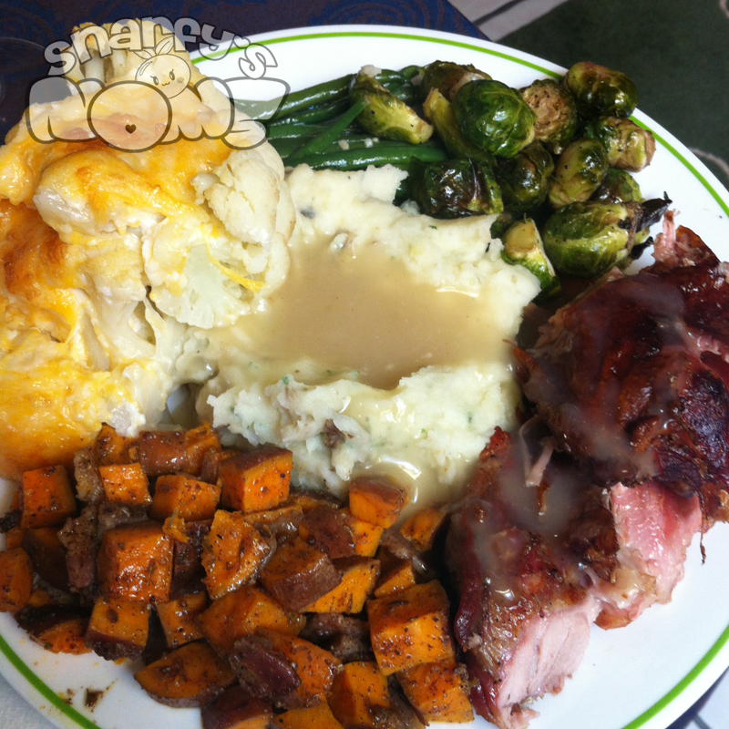 thanksgivingplate